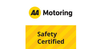AA Safety Certified